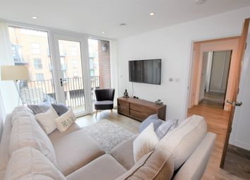 Thumbnail 2 bed flat to rent in 193, Tooting High Street, Tooting