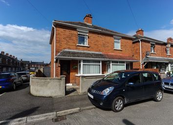Thumbnail 2 bed semi-detached house for sale in Oakdene Parade, Sydenham, Belfast