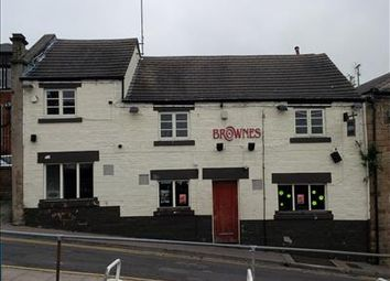 Thumbnail Pub/bar for sale in Brownes Bar, Grahams Orchard, Barnsley