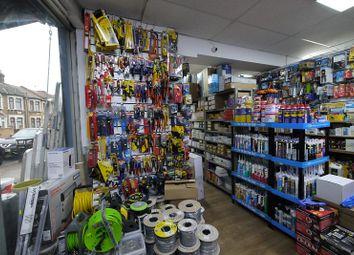 Retail premises to let in Plashet Road, Plaistow, London . E13