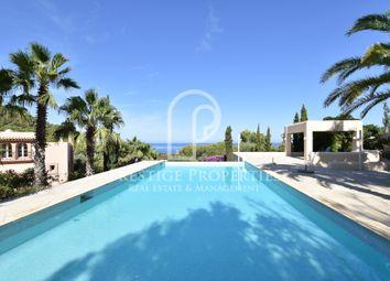 Thumbnail 3 bed villa for sale in Cala Vadella, Sant Josep De Sa Talaia, Ibiza, Balearic Islands, Spain