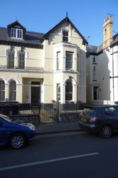 Thumbnail 3 bedroom flat to rent in Russell Road, Rhyl