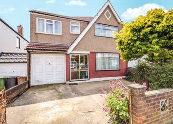 Thumbnail 5 bed semi-detached house for sale in Selworthy Road, London