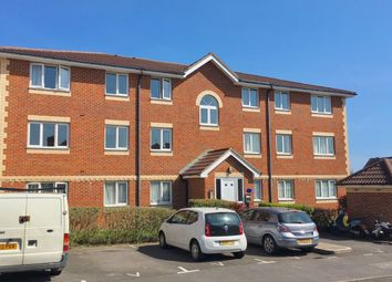 Thumbnail 2 bed flat to rent in Broad Oak Close, Eastbourne