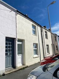 2 bed terraced house for sale in Robert Street, Milford Haven, Pembrokeshire SA73