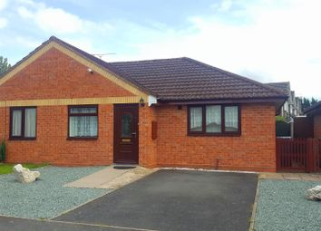 Thumbnail 2 bed semi-detached bungalow for sale in Broomy Close, Stourport-On-Severn