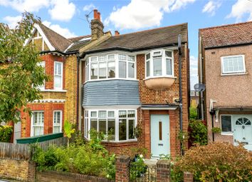 Thumbnail 3 bed end terrace house for sale in Bicester Road, Richmond