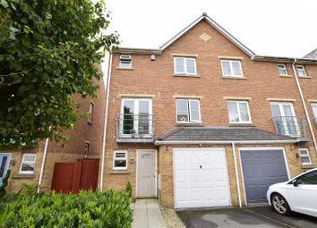 Thumbnail 3 bed end terrace house for sale in Clos Tyniad Glo, Barry