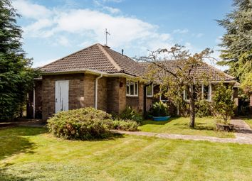 Thumbnail 2 bed detached bungalow for sale in Greatfield Drive, Cheltenham, Gloucestershire
