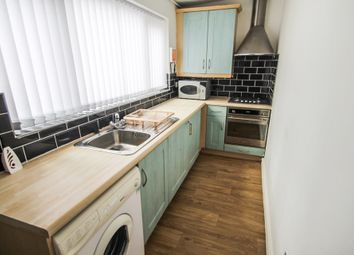 Thumbnail 4 bed terraced house to rent in All Bills Included, Carberry Place, Hyde Park