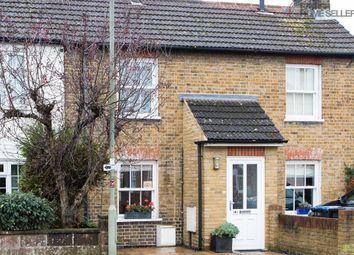 2 bed cottage for sale in Station Road, Chertsey, Surrey KT16