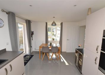 Thumbnail 3 bed end terrace house for sale in Crows Field Close, Hayle, Cornwall