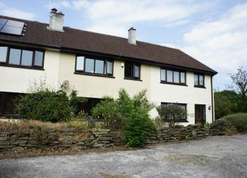 Thumbnail 3 bed terraced house for sale in Trethurffe, Ladock, Truro