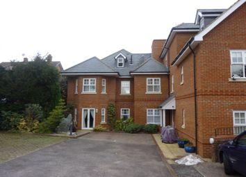 Thumbnail 2 bedroom flat to rent in Daymerslea Ridge, Leatherhead
