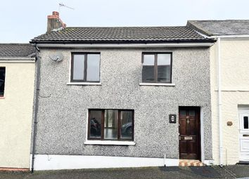 Thumbnail 2 bed terraced house for sale in James Street, Neyland, Milford Haven
