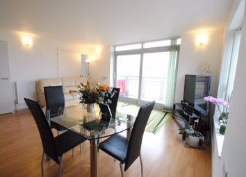 Thumbnail 3 bedroom flat to rent in Holly Court, John Harrison Way, London