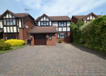4 bed detached house for sale in Blake Court, Long Eaton, Nottingham NG10