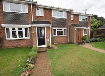 Thumbnail 3 bed terraced house for sale in Mander Close, Toddington, Dunstable