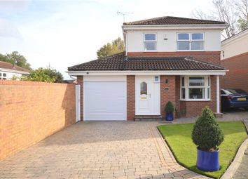 3 bed detached house for sale in Queensbury Avenue, Outwood, Wakefield, West Yorkshire WF1