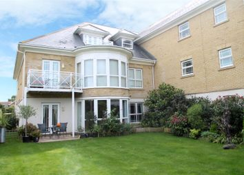 Thumbnail 2 bed flat for sale in Pacific House, Harsfold Close, Rustington, Littlehampton