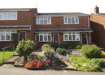 Thumbnail 2 bed terraced house for sale in High Street, Welford, Northampton, Northamptonshire