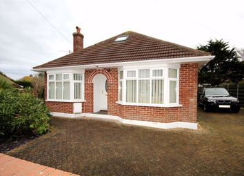 3 bed detached bungalow for sale in Ryemead Lane, Weymouth, Dorset DT4