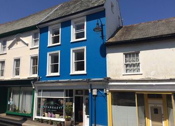 Thumbnail 4 bed maisonette for sale in Lower Market Street, Penryn
