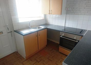 Thumbnail 1 bed flat to rent in Flat 2, 216 Shaw Road, Oldham, Lancashire