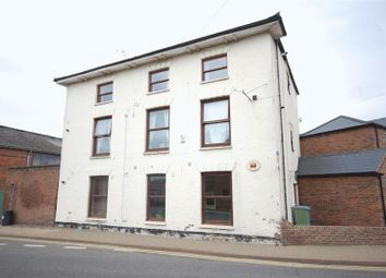 Thumbnail 2 bed flat to rent in High Street, Kirton, Boston