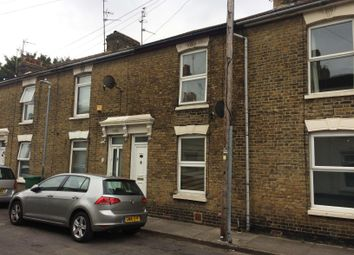 Thumbnail 2 bed terraced house to rent in Acorn Street, Sheerness, Kent