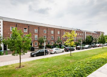 Thumbnail 4 bed town house to rent in Hasting Street, Royal Arsenal, Woolwich, London