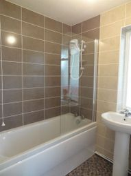Thumbnail 2 bedroom flat to rent in Cecilian Avenue, Broadwater, Worthing