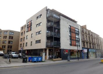 Thumbnail 2 bed flat to rent in Hastie Street, Glasgow