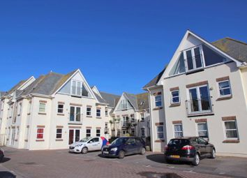 3 bed flat for sale in Pentire Crescent, Newquay TR7