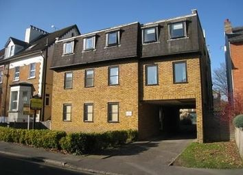 Thumbnail 1 bed flat to rent in Linton Court, Crescent Road, Bromley
