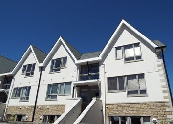 Thumbnail 2 bed flat to rent in Morlanow, Penzance