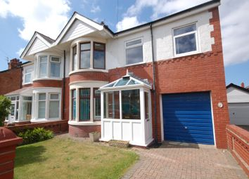 4 bed semi-detached house to rent in Tewkesbury Avenue, Blackpool FY4