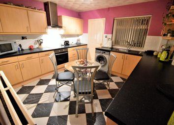 Thumbnail 3 bedroom semi-detached house for sale in Moat Street, Wigston