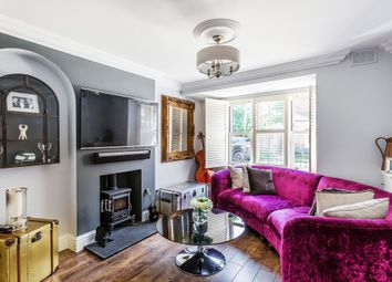 Thumbnail 3 bedroom end terrace house for sale in Ledbury Road, Reigate