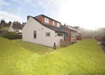 Thumbnail 4 bed semi-detached house for sale in Holme Avenue, Huddersfield
