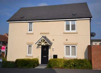 Thumbnail 3 bed end terrace house for sale in Horse Chestnut Close, Chesterfield