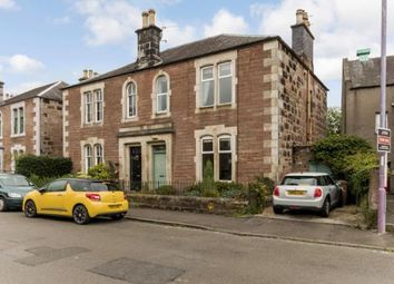 Thumbnail 4 bed semi-detached house for sale in Church Street, Alloa, Clackmannanshire