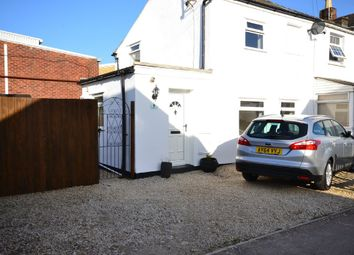 Thumbnail 2 bed end terrace house to rent in Coltham Fields, Cheltenham