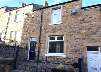 Thumbnail 2 bed terraced house for sale in Edith Avenue, Blaydon-On-Tyne