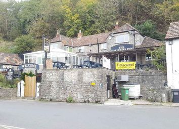 Thumbnail Pub/bar for sale in The Cliffs, Cheddar