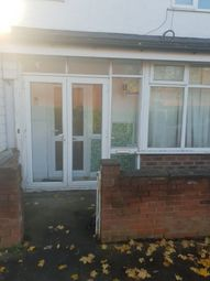 Thumbnail 1 bed flat to rent in Brearley Street, Handsworth