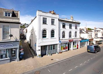 Thumbnail 6 bed cottage for sale in The Lawn, The Strand, Dawlish