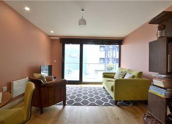 Thumbnail 1 bedroom flat for sale in Castle Wharf, East Tucker Street, Bristol