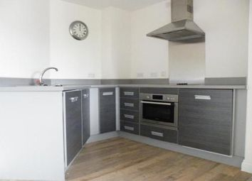 Thumbnail 1 bed flat to rent in Heathcoat House, Nottingham City