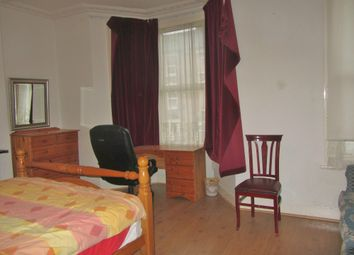 Thumbnail 2 bedroom shared accommodation to rent in Glenarm Road, Hackney